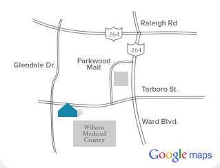 Directions to Wilson Immediate Care